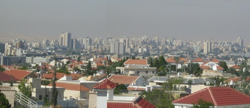 BeerSheva-panorama