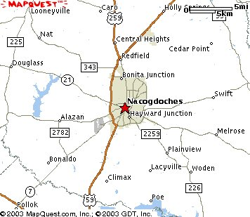 nacogdoches