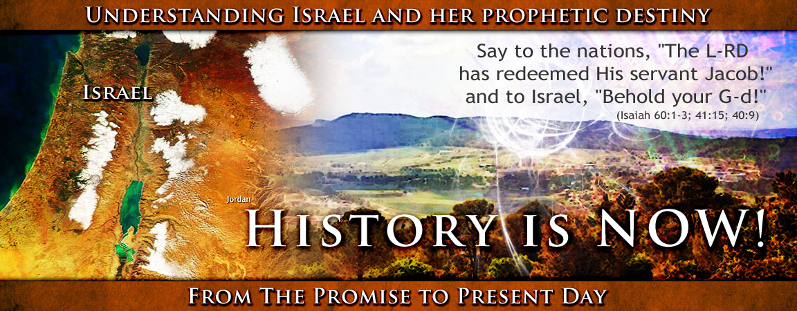 Israel & Prophetic Events