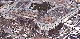 The Pentagon attacked on 9/11 but few casualties due to that section having been evacuated for repairs