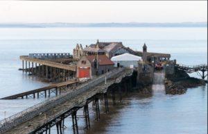 Britain - Birnback Pier