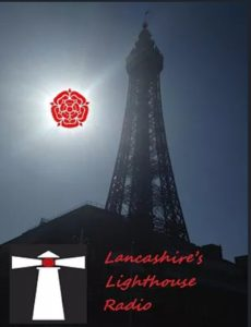Britain - Lancashire's Lighthouse Radio