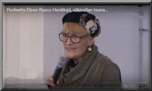 Finland - Prophetess Elinor Rasco