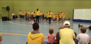 Finland - Children's festival