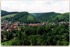 Ger-Friedrichroda