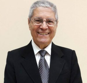 Pastor Guiseppe Piccolo