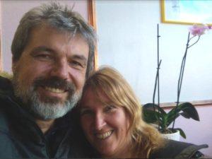 Johannes & Silvia Senst
