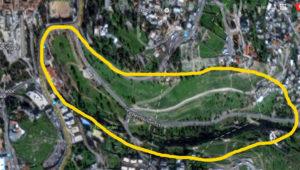 Whole Hinnom Valley